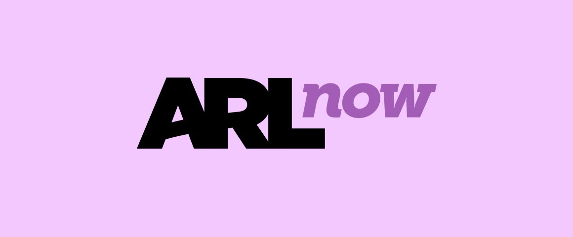 text: arl now