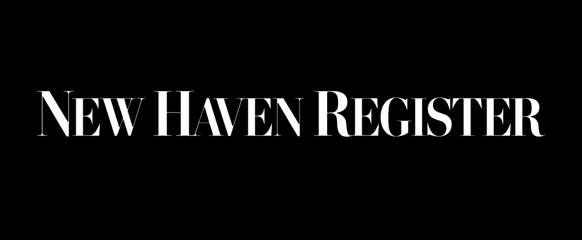 text: new haven register