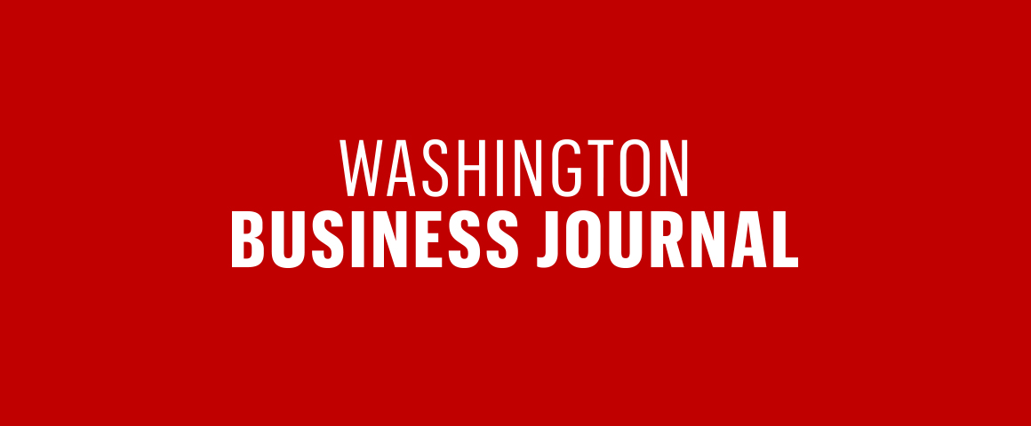 text: washing business journal