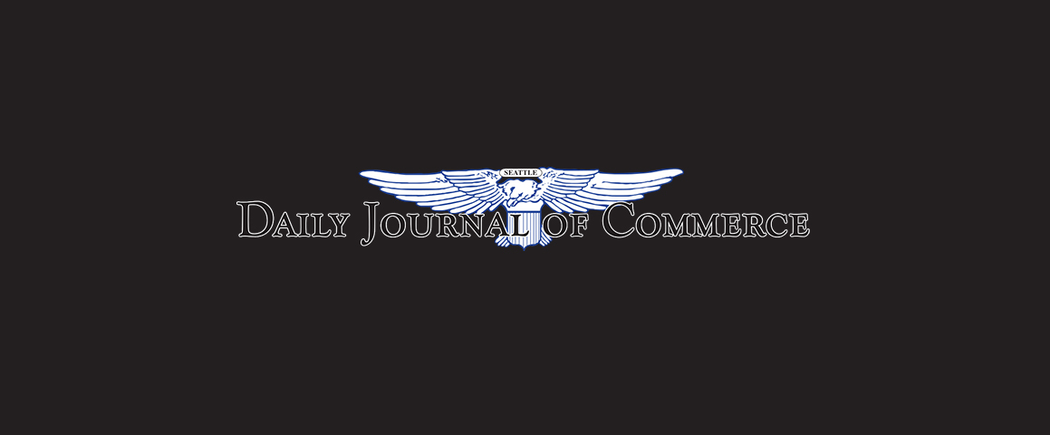 daily journal of commerce logo