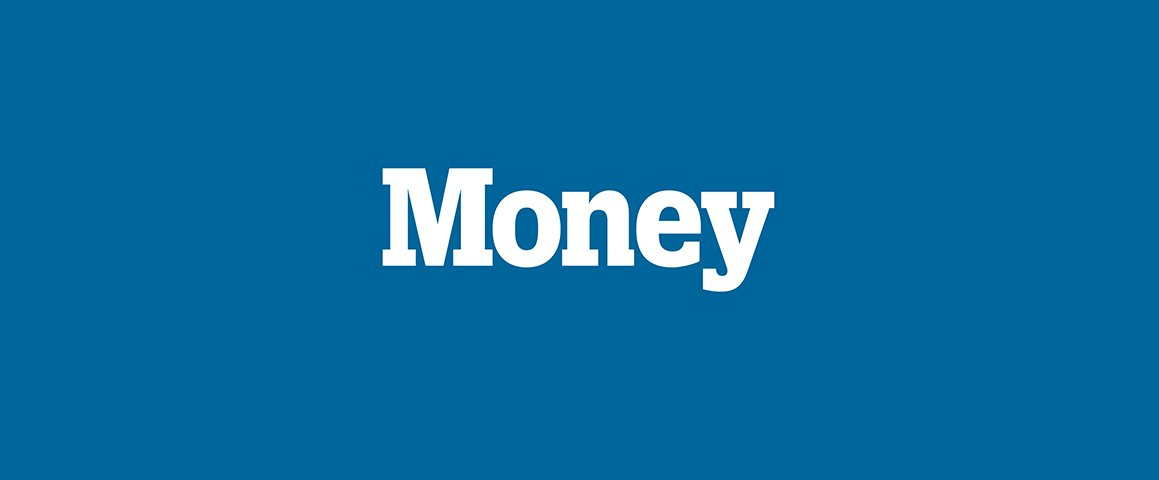 money logo