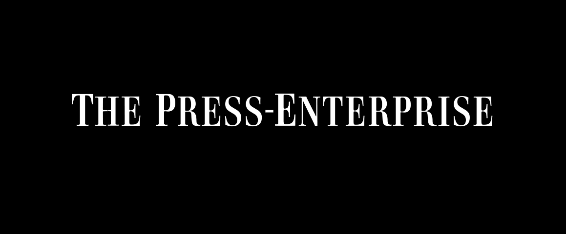 the press-enterprise logo