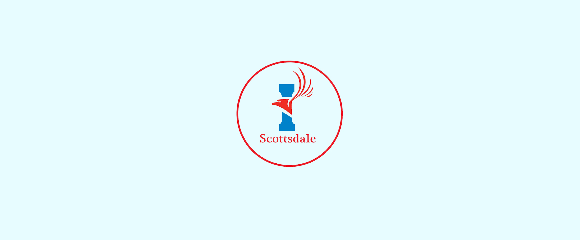 scottsdale independent logo