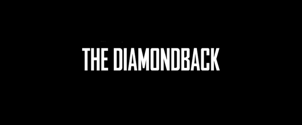 the diamondback logo