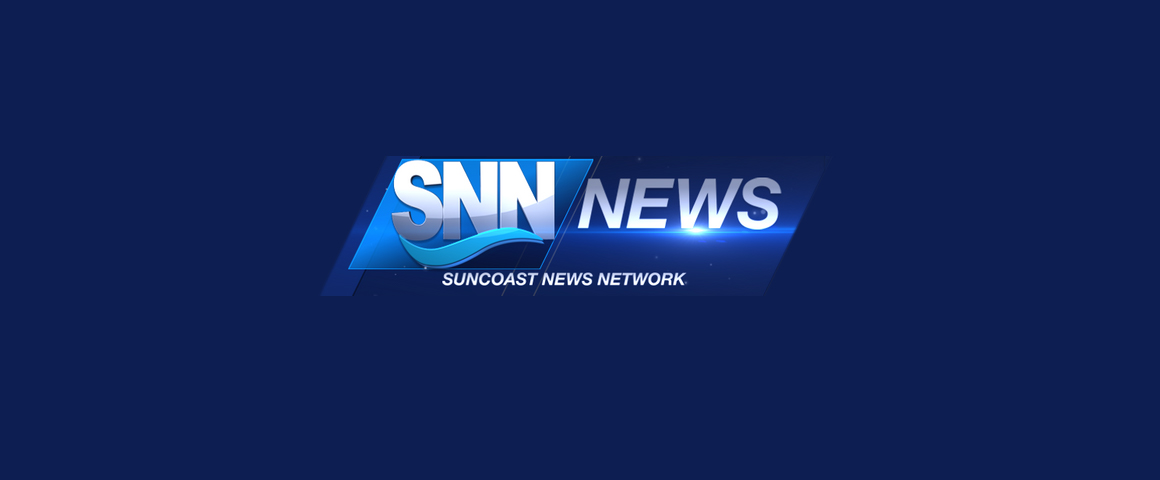 logo: snn news suncoast news network
